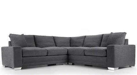 Sofa Bed 5 In 1 2 soho 2 5 corner 2 5 sofabed grey mysmallspace