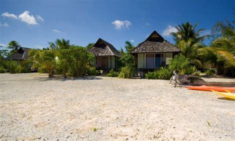 terrasse französisch the cecile pension rangiroa tahiti franz 246 sisch