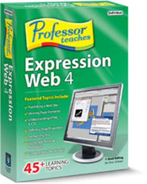 tutorial expression web 4 pdf expression web 4 tutorial pdf