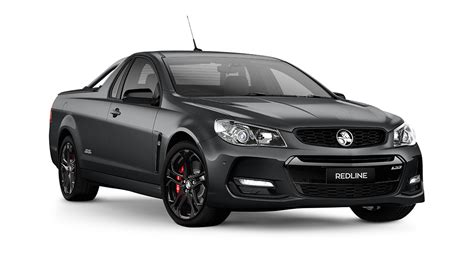 new holden utes top 5 utes 2wd caradvice