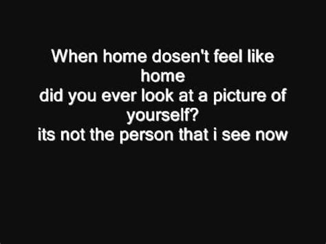 on dreamer come home true lyrics
