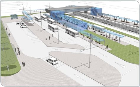 design concept of bus terminal find out more about the new otahuhu interchange
