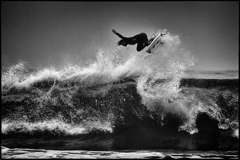 black and white wave wallpaper file huntington beach us surfing open 6039494214 jpg