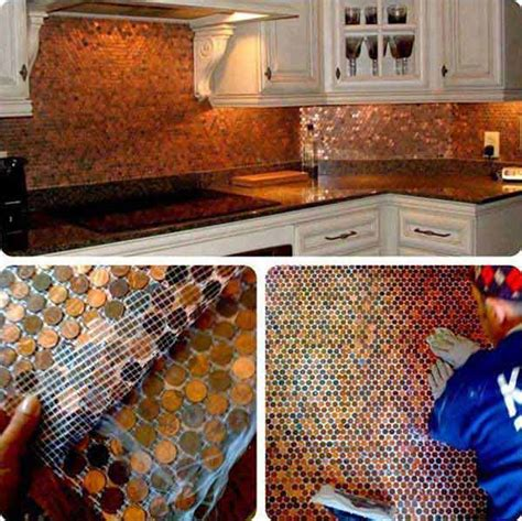 cool backsplash ideas top 30 creative and unique kitchen backsplash ideas