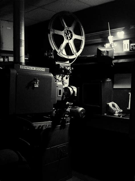 Proyektor Cinema inside inter cardiff student journalism from the inside out