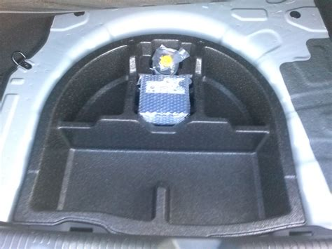 2011 Hyundai Elantra Spare Tire 2011 2012 2013 Hyundai Elantra Spare Tire Wheel Donut Kit