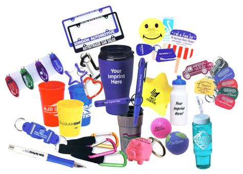Business Logo Giveaways - promotional products fischers inc