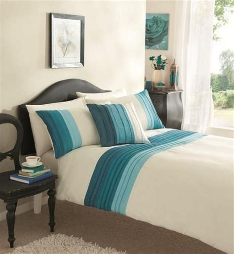 cream and teal bedroom details about cream teal duvet set single double king