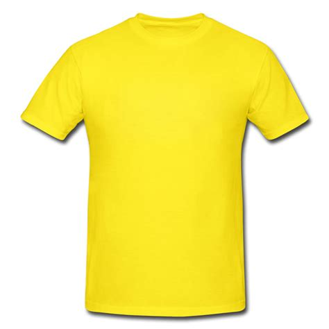 t shirt yellow t shirt is shirt