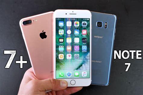 Tongsis Samsung V Plus iphone 7 plus vs samsung galaxy note 7 drop test