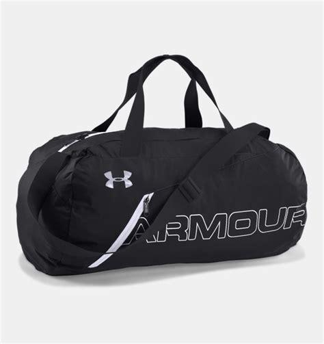 ua packable duffle bag armour us