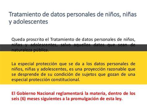 registro oficial 293 de julio 21 2014 decodificando el registro nacional de bases de datos en