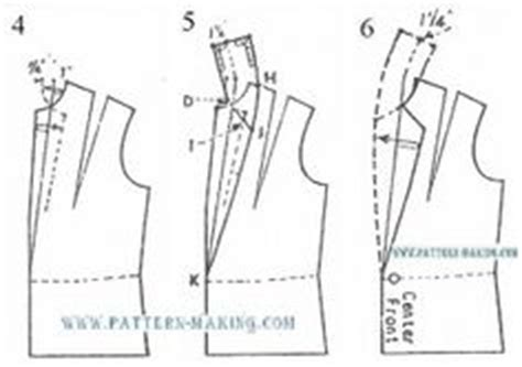 pattern drafting theory free pattern high waisted culottes with front buttoning