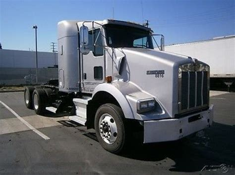 kenworth trucks for sale in california kenworth t800 in california for sale used trucks on