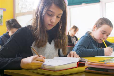 education writing reading and writing in math class edutopia