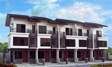 townhouse designs modern townhouse design philippines townhouse design and