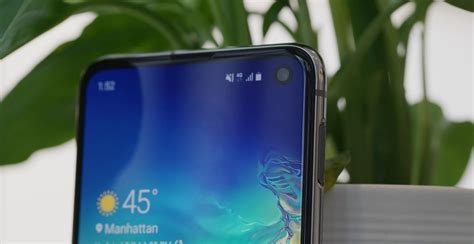 everything you need to about the samsung galaxy s10e 171 smartphones gadget hacks