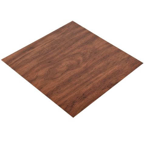 Peel And Stick Vinyl Plank Flooring Reviews by Vinyl Floor Tile Cherry Cherry Wood Grain Vinyl Peel And