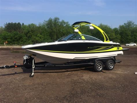 wake boat docking four winns ts 222 2016 for sale for 69 990 boats from
