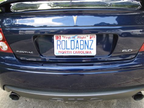 Custom Vanity Plate by Plate And New Plate Anyone See A Common Theme