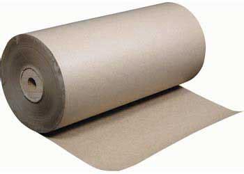 Brown Craft Paper Roll - kraft paper paper cardboard craft
