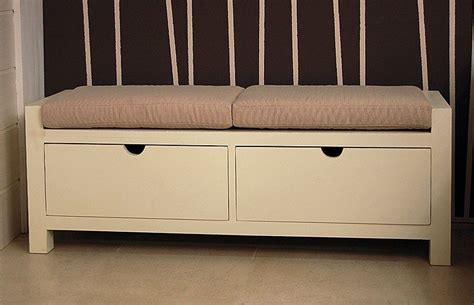banco pie de cama cajones luster entrance pinterest muebles pies de cama  camas