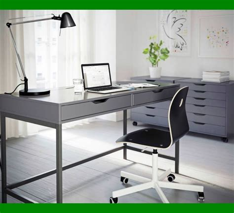 Ikea Home Office Desk Modular Home Office Furniture Ikea Prestigenoir