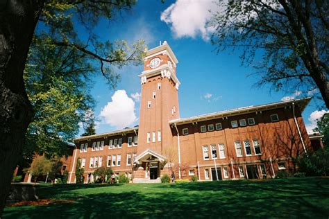 Washington State Mba Courses by Top 10 Mba Degree Programs Of 2016 Universities