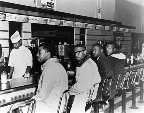 Lausd Address Finder President Obama And The Lunch Counter In Greensboro