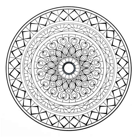 Vorlage Mandala by Mandala Malkurse F 252 R Kinder Einsteiger Fortgeschrittene