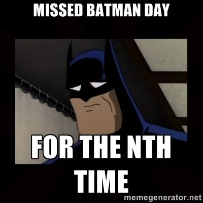Batman Meme Creator - batman meme generator 28 images describe yourself with