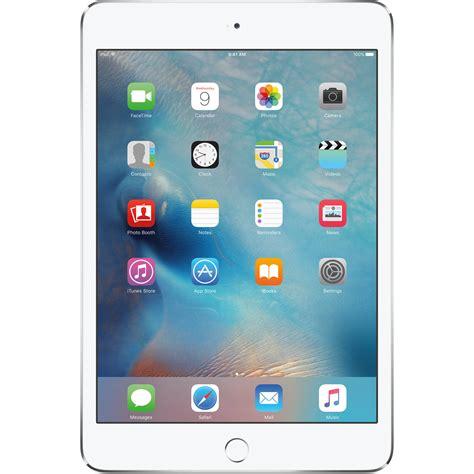 Mini 1 Wifi Only apple 64gb mini 4 wi fi only silver mk9h2ll a b h photo