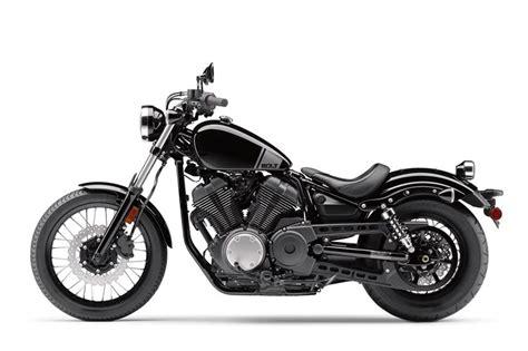 2017 Yamaha Bolt   2017 Yamaha Cruiser Motorcycle in