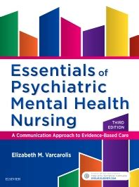 mental hospital survival guide 3rd edition how to protect yourself and others from abuse books essentials of psychiatric mental health nursing 3rd edition