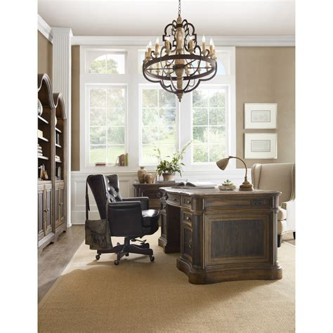 Hill Country Furniture by Furniture Hill Country St Hedwig Executive Desk