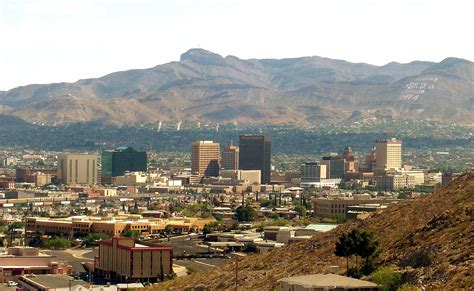 el paso i d like to forget this part and not call it home but i did make some