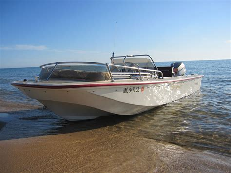 boats comparable to boston whaler sport or dauntless moderated discussion areas