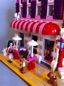 Replacing Bathroom Vanity More Details About That Charming Lego Friends Lovely Hotel
