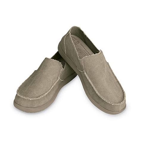 crocs loafers santa crocs mens santa loafers