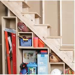 Under Basement Stairs Storage Ideas by Under The Stairs Storage Ideas Home Decorating Ideas