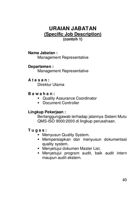 Motivation Letter Kepanitiaan Contoh Description R D Contoh Mik