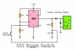 555 toggle switch