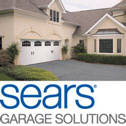 Sears Garage Door Services Gainesville Fl 32601 Sears Garage Doors Reviews