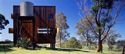 the box house an grid cabin in australia nicholas
