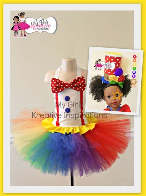 carnival themed birthday outfits polka dot circus carnival clown rainbow birthday party