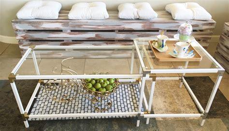 Ikea Hack for the VITTSJO Nesting Tables   Blossom DIYsign