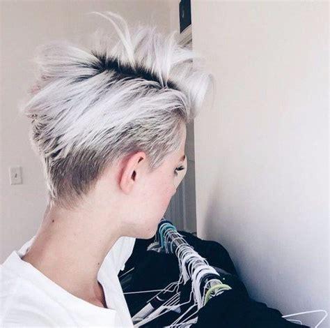ambrey hair 1000 ideas about androgynous hair on pinterest hair