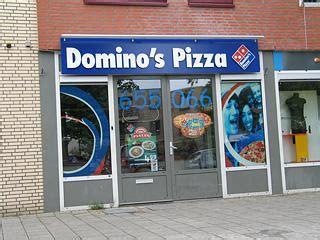 domino pizza utrecht homepage van ossensia