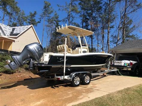 scout boats for sale used used scout boats for sale in united states boats