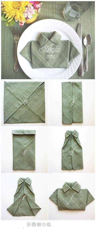 Polo Shirt Creative creative polo shirt napkin icreativeideas